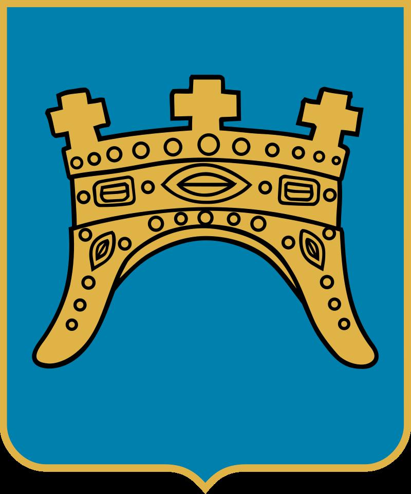 Comitat de Split-Dalmatie (Croatie).