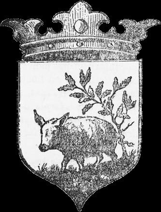 Le comté de Porcien, ancien pagus de Champagne, dépend de l'Église de Reims.