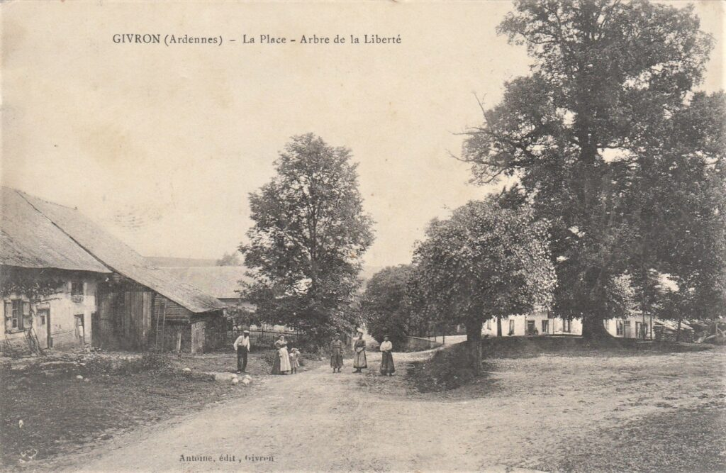 Un différend entre Romanais et Givronais se traduit par des plaintes et met les villages en émoi.