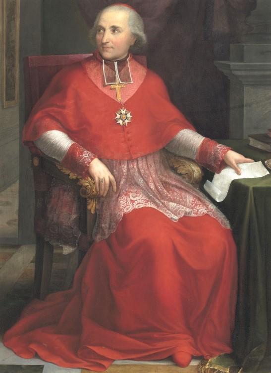 Le cardinal Fesch, oncle de Napoléon Bonaparte, a légué à Ajaccio son terrain de Castelluccio, transformé en pénitencier pour enfants et adolescents en 1855.